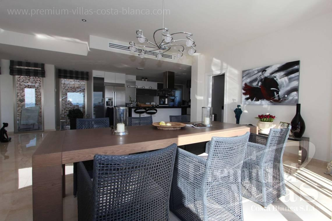 - C2057 - Modern luxury villa in Altea La Vella 12
