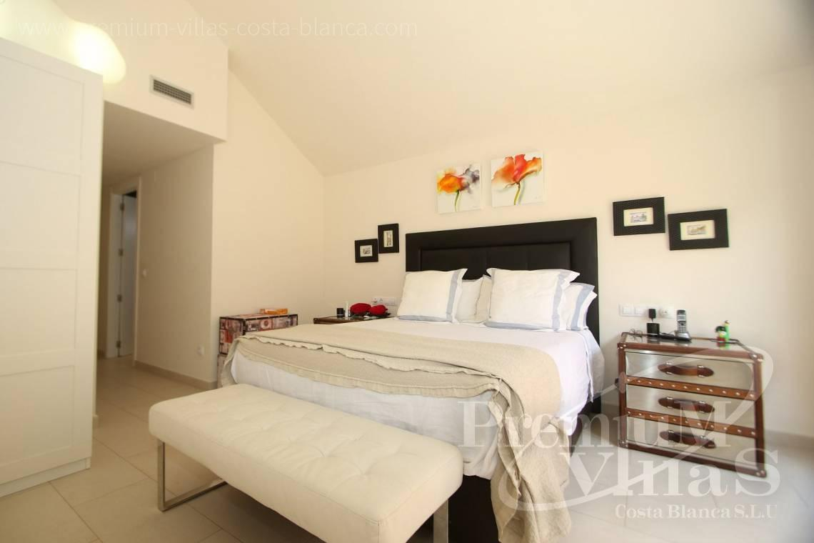 - A0552 - Beautiful and spacious penthouse in Mascarat 6
