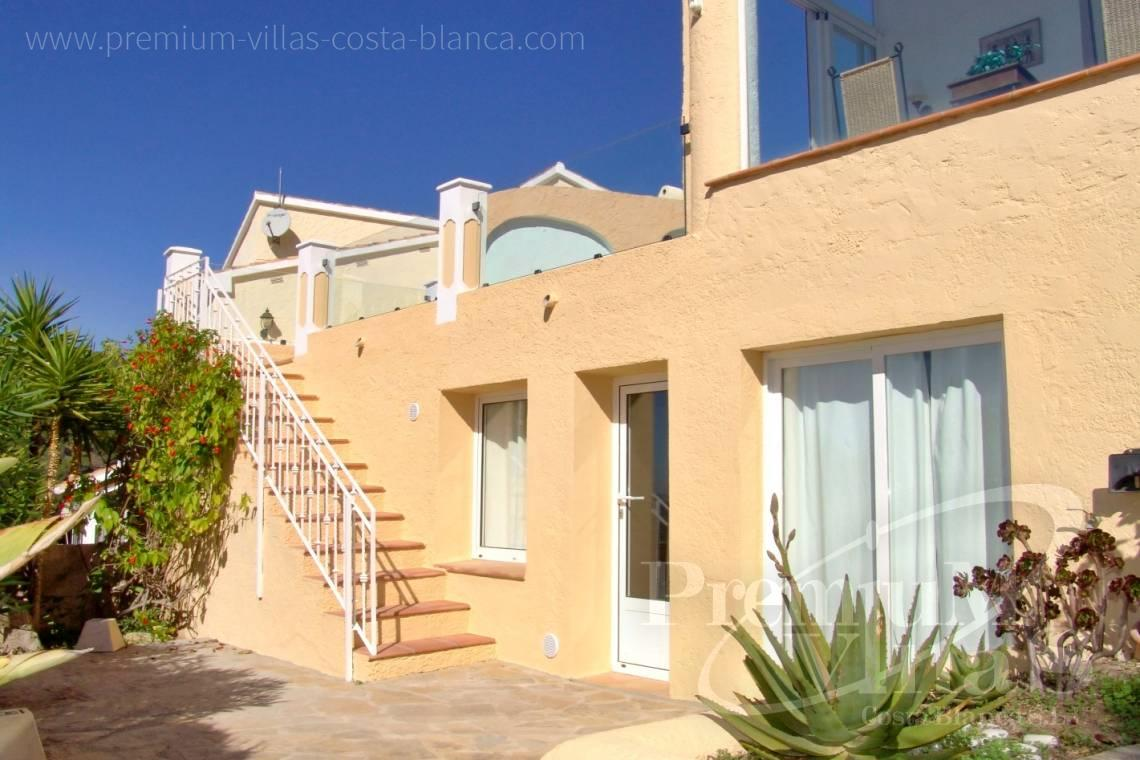 - CC2430 - Terraced house with sea views in Altea Hills 7