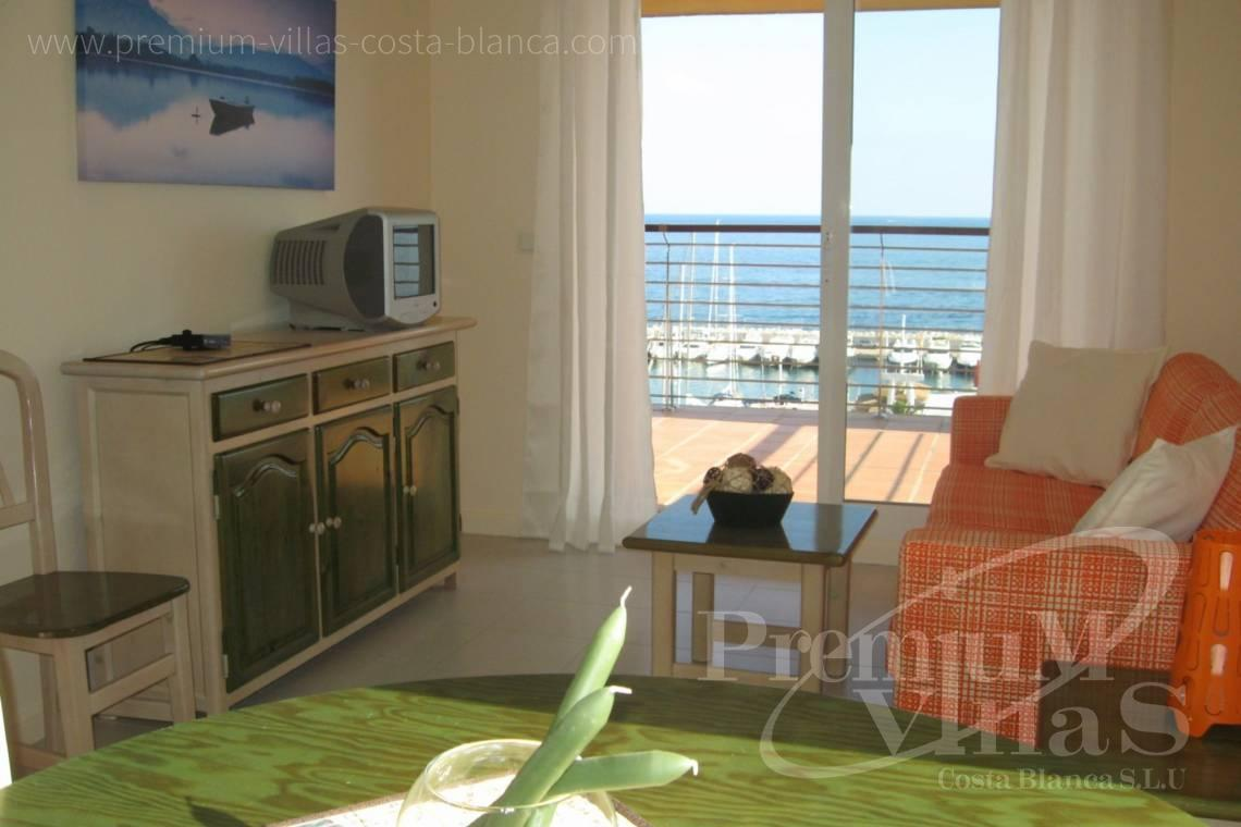 - A0624 - Apartment with sea views in Marina Greenwich Altea  7