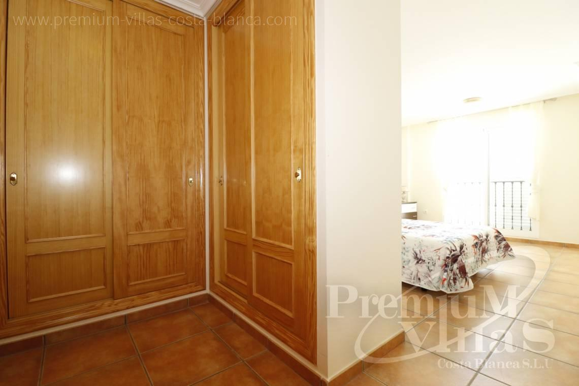 - C2224 - Bungalow in Mascarat near the beach, with spectacular views of the bay of Altea 9