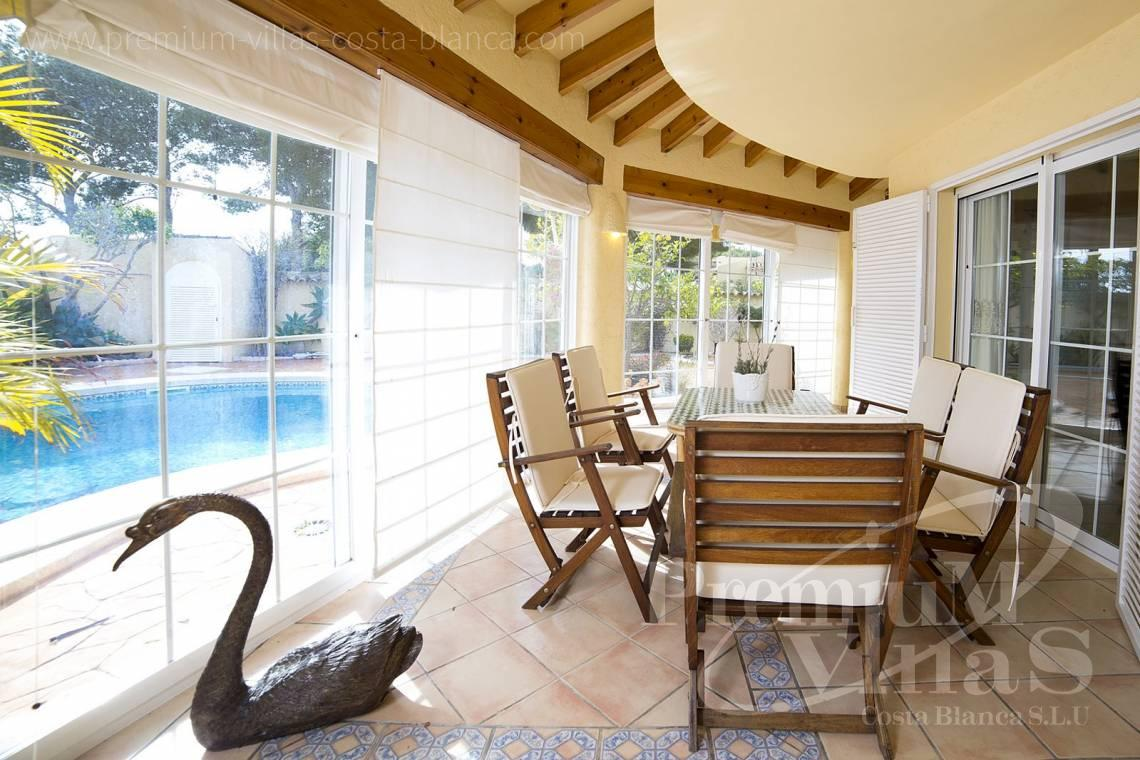 - C2028 - Beautiful and spacious villa with sea and mountain views 19