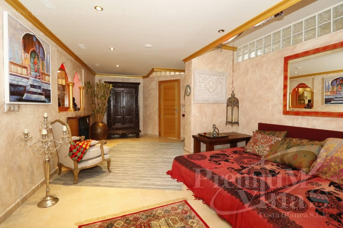 - C2237 - Luxury villa in urb. Santa Clara with guest house 33