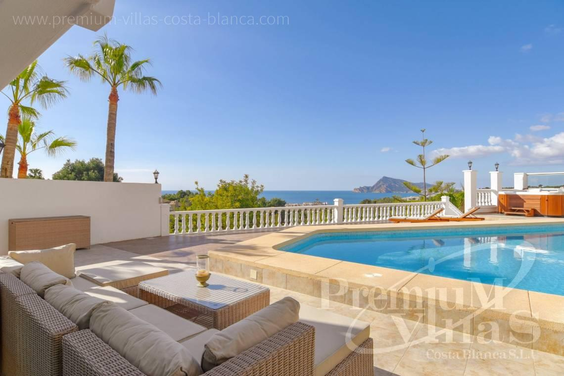 Buy luxury villa in the Sierra de Altea - C2305 - Luxury villa with sea views in the Sierra de Altea 32