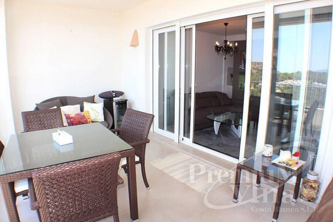 - A0577 - Modern apartment for sale in Altea Hills 16