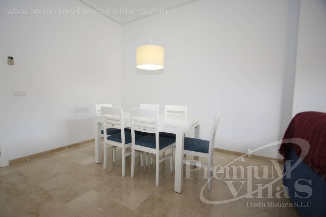 - A0565 - Apartment in Mascarat at 150m from the beach 18
