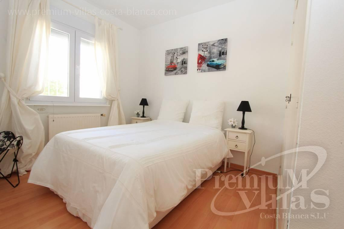 - C1983 - Charming villa with nice seaviews and guest apartment in Calpe  20