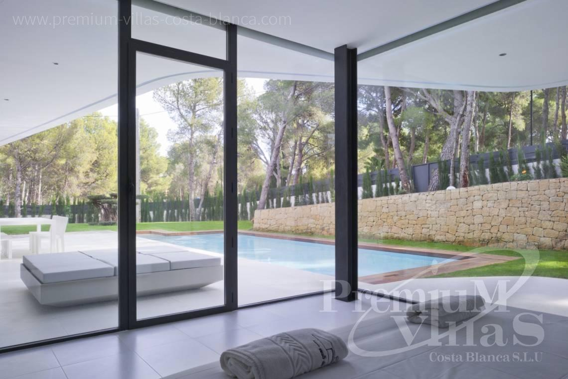 - C2104 - Modern house in Altea only 300m from the beach 16