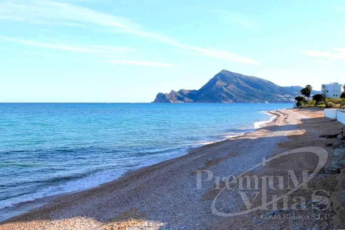 - C2243 - Modern and furnished villa in Sierra de Altea 18