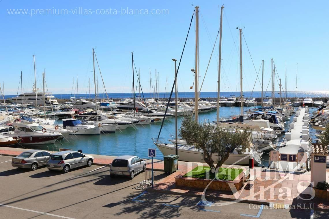 - A0592 - Amazing duplex in Marina Greenwich (Campomanes) with sea views. 1