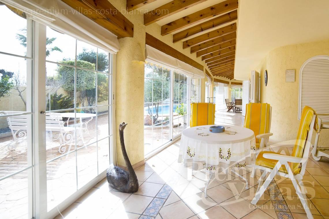 - C2028 - Beautiful and spacious villa with sea and mountain views 20