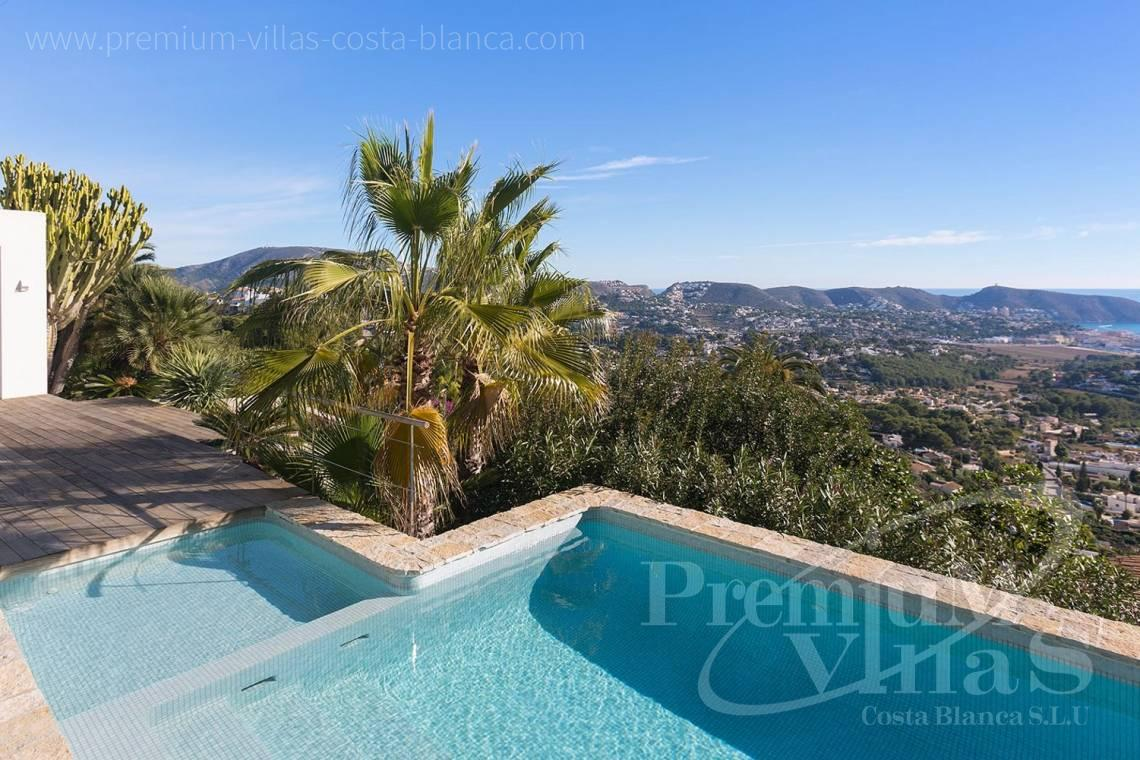 - CC2385 - Modern villa with panoramic sea views in Moraira 27