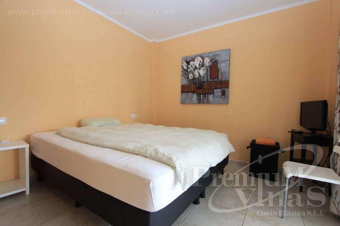 - C1893 - Modern villa in Calpe,  well located near the old town and the sea. 15