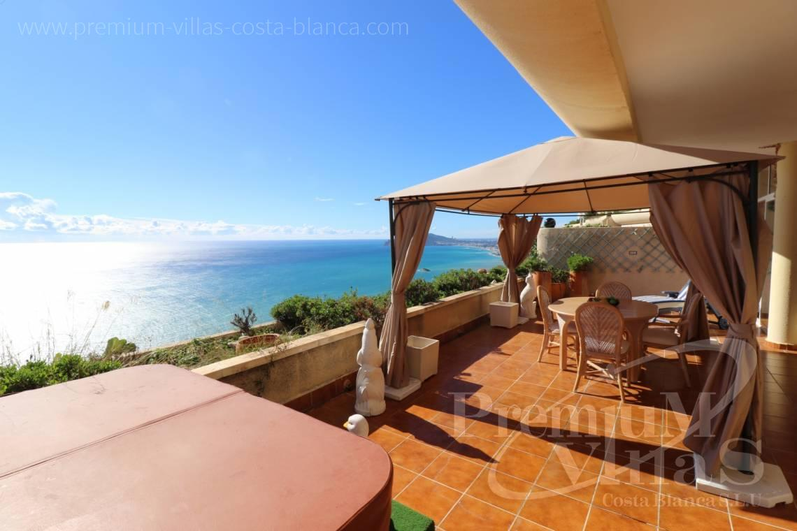 Apartment in Altea Hills Costablanca with sea views - A0220 - Nice apartment in Las Terrazas, Altea Hills 25