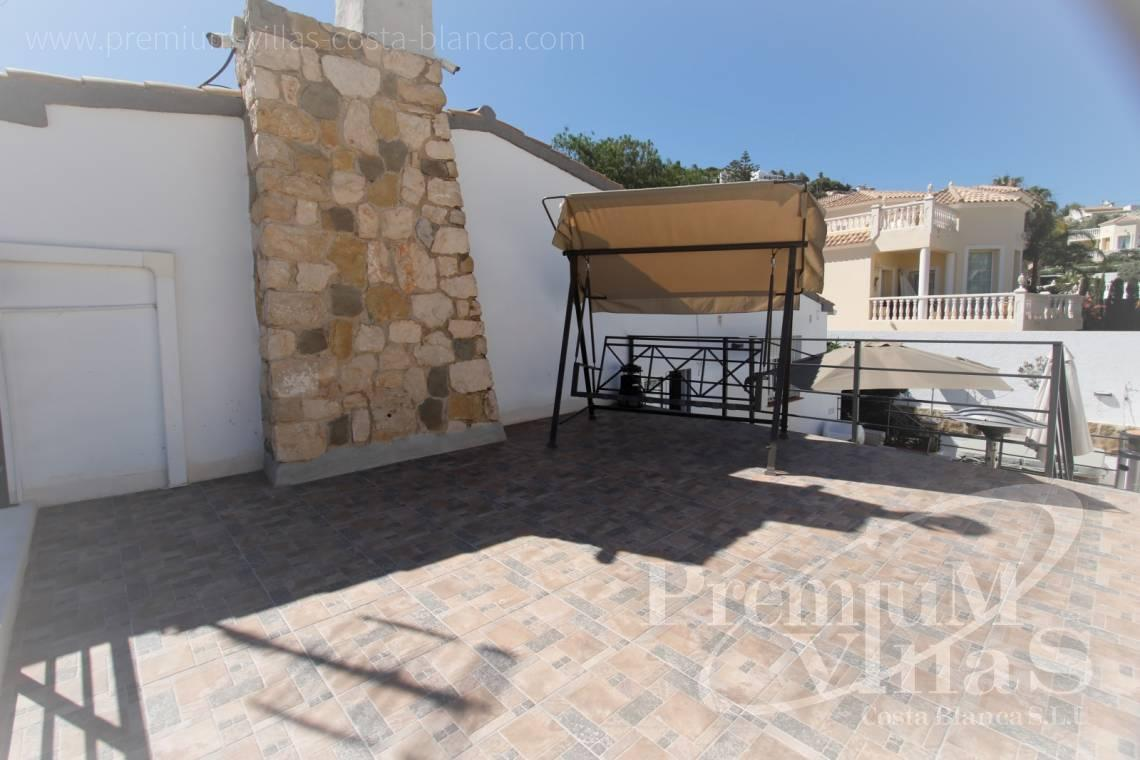 - C2179 - Benissa: House in La Fustera only 1.500m from the sea. 23