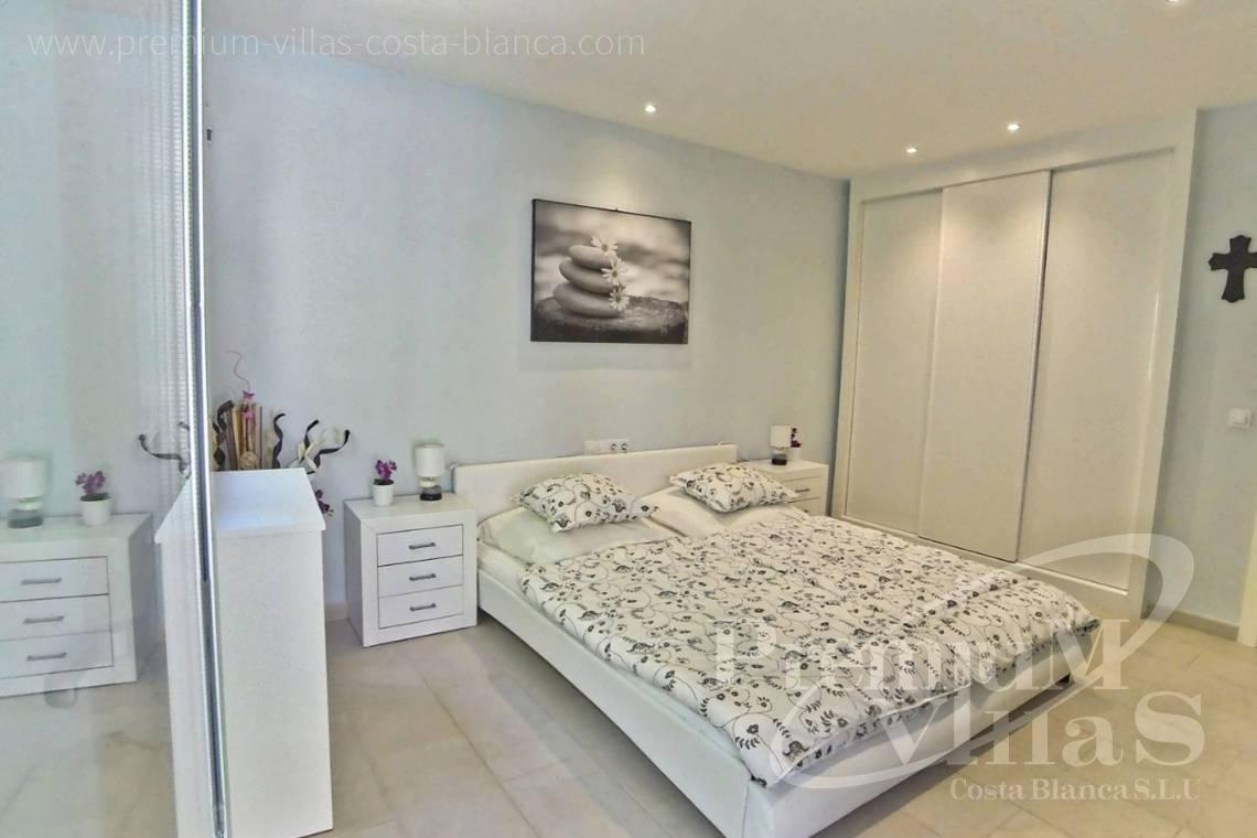- A0668 - Modern apartment in Altea Mascarat with fantastic sea views 21