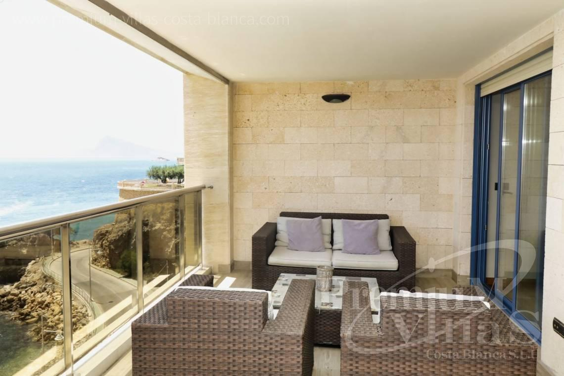 - A0644 - Beachfront apartment in Campomanes, Altea 20