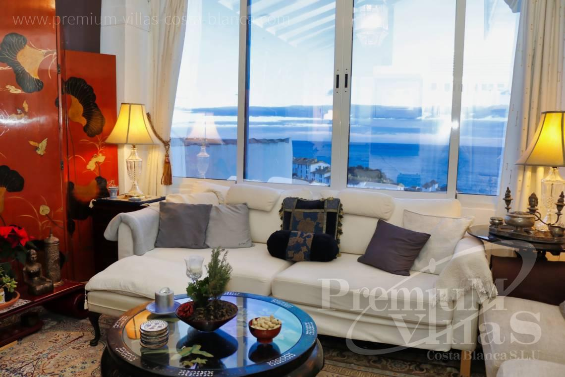 - A0618 - Penthouse in the urbanization Altea Dorada in Mascarat 12