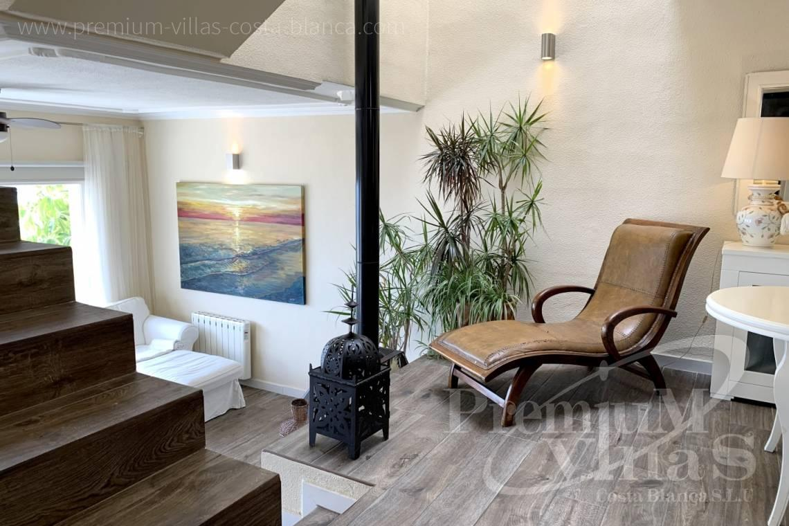 - C2438 - Semi-detached house with private pool in Altea Hills 15
