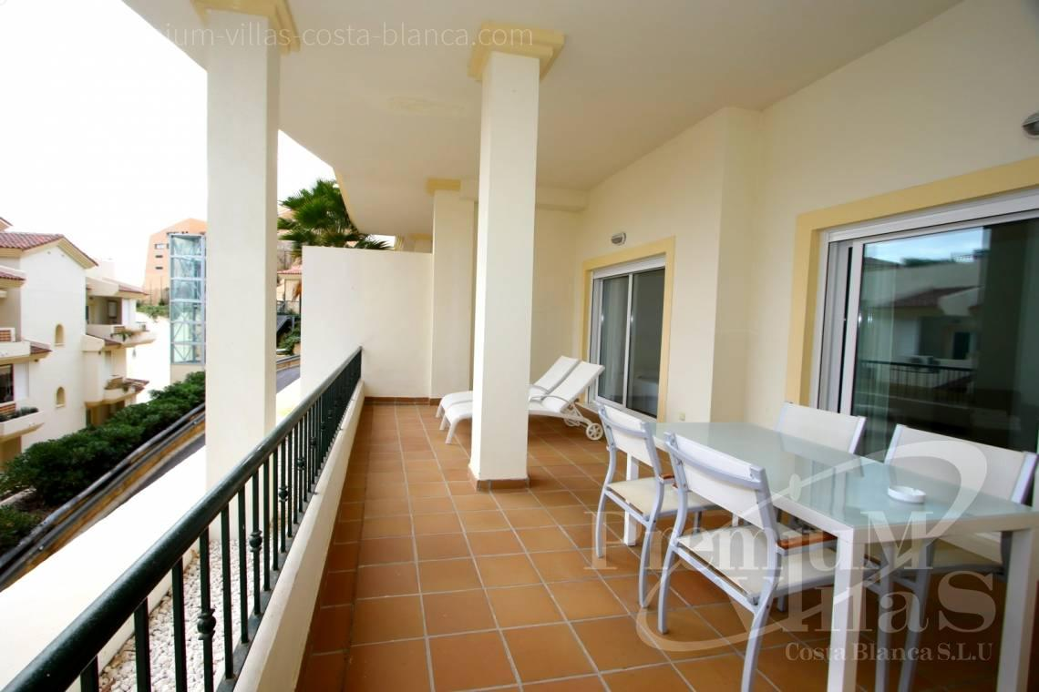 Apartment in urbanization Oasis Beach I Altea - A0565 - Apartment in Mascarat at 150m from the beach 15