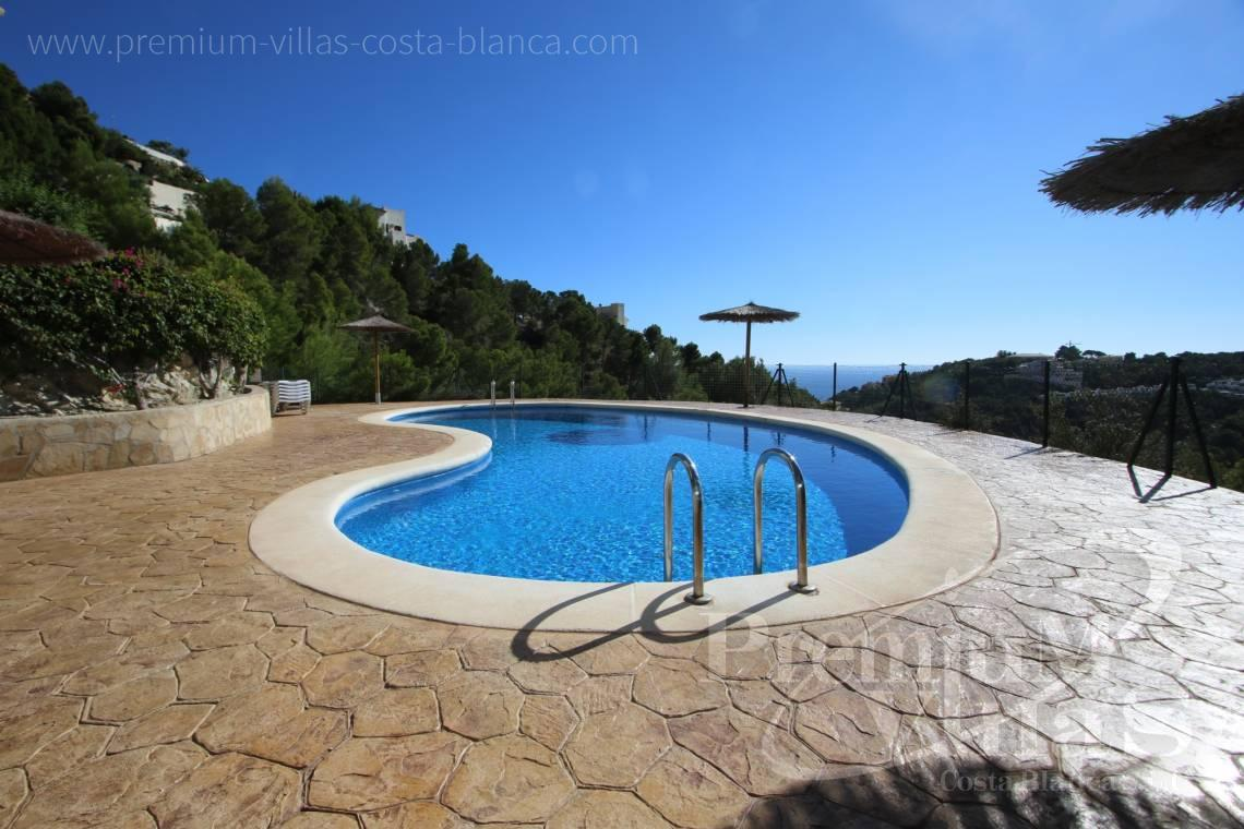Apartment in residential Balcón de Altea Hills Costa Blanca - A0609 - Apartment in residential Balcón de Altea Hills 4