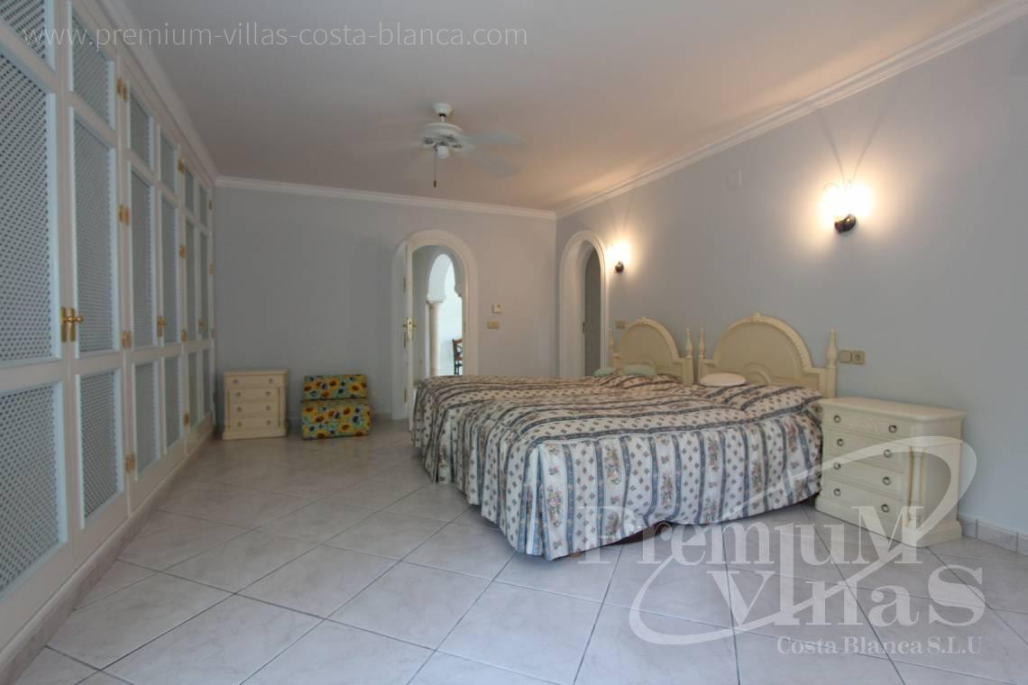 - C2337 - Luxury villa in Benissa with nice sea views 11