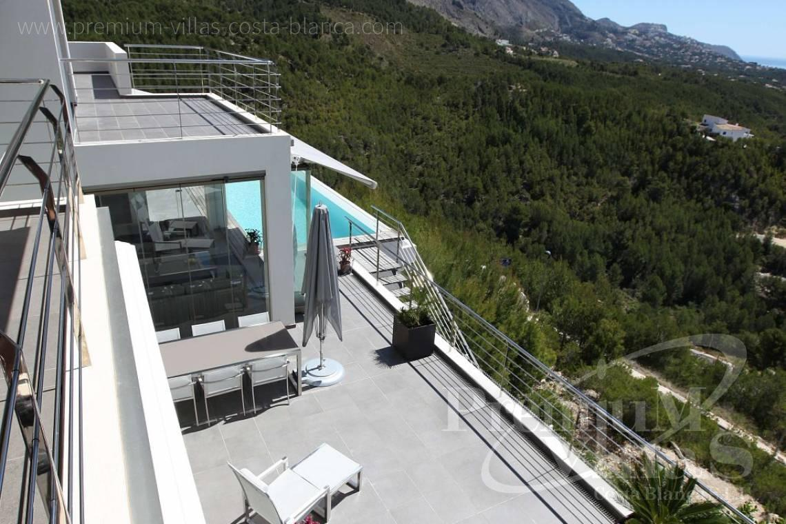- C2057 - Modern luxury villa in Altea La Vella 39