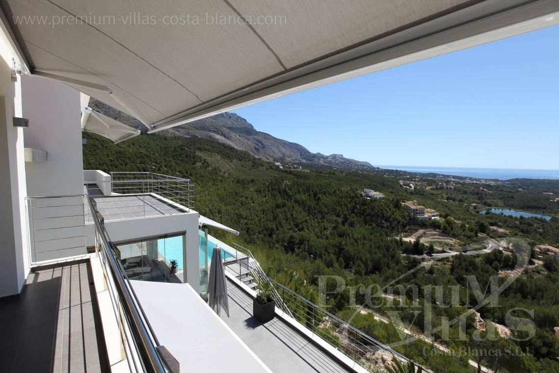 - C2057 - Modern luxury villa in Altea La Vella 40