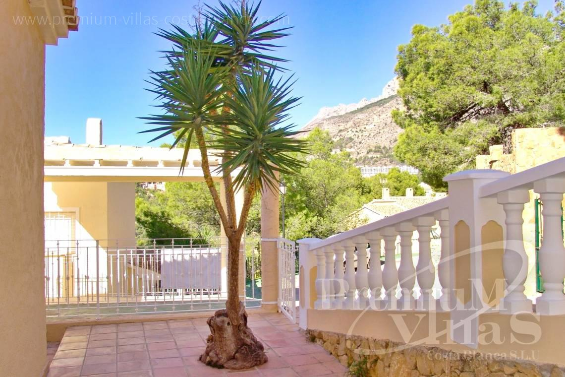- CC2430 - Terraced house with sea views in Altea Hills 30
