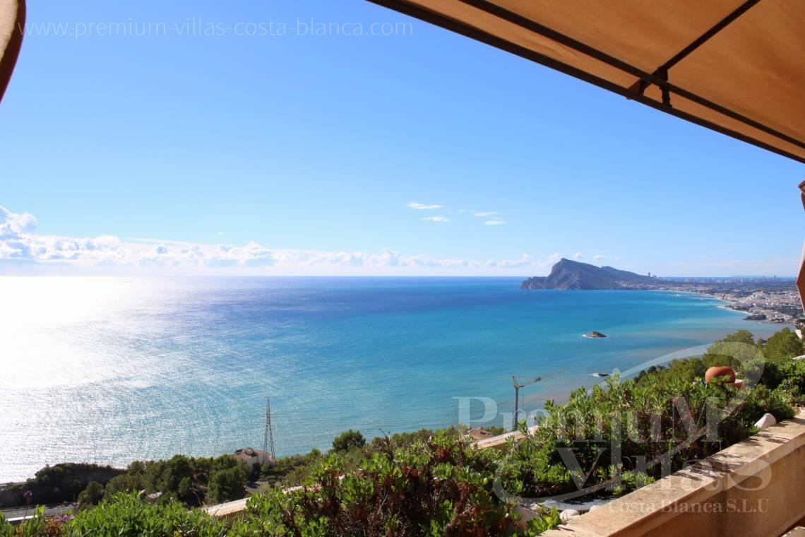 For sale apartment in Altea Hills Las Terrazas - A0220 - Nice apartment in Las Terrazas, Altea Hills 1