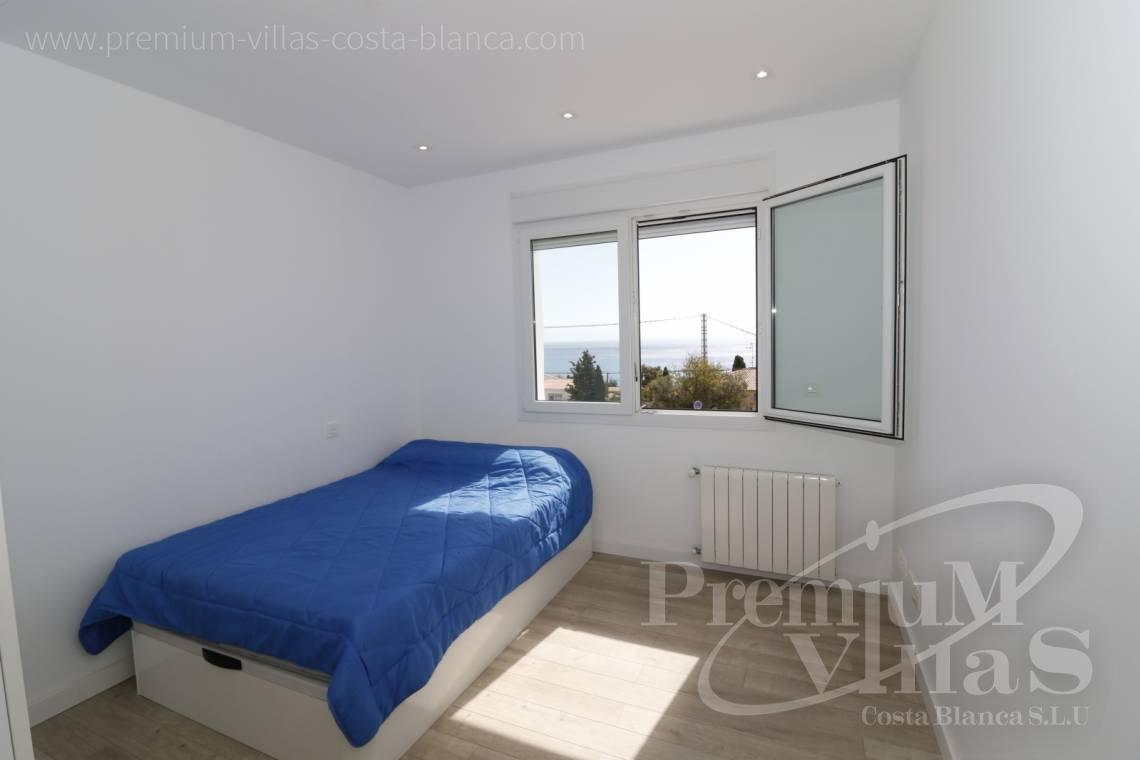 - C2222 - Villa in the centre of Calpe, 200m from the beach 18