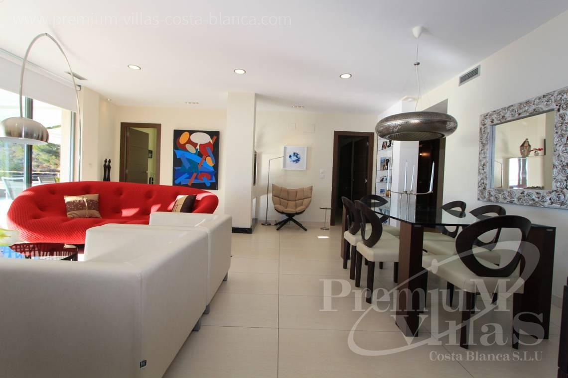 - A0434 - Modern apartment in Altea, Costa Blanca 17
