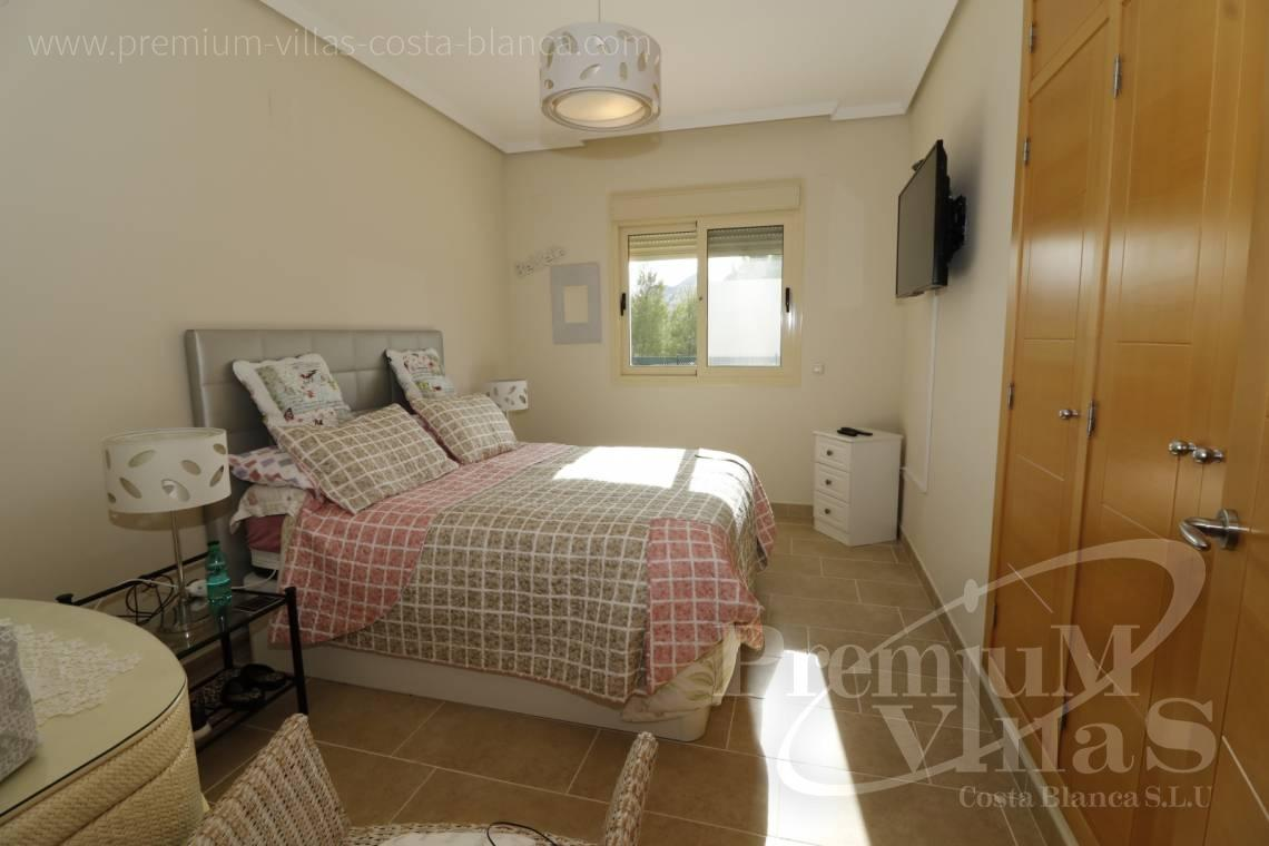 - C2473 - Villa in Calpe only 1km to the beach and restaurants 12