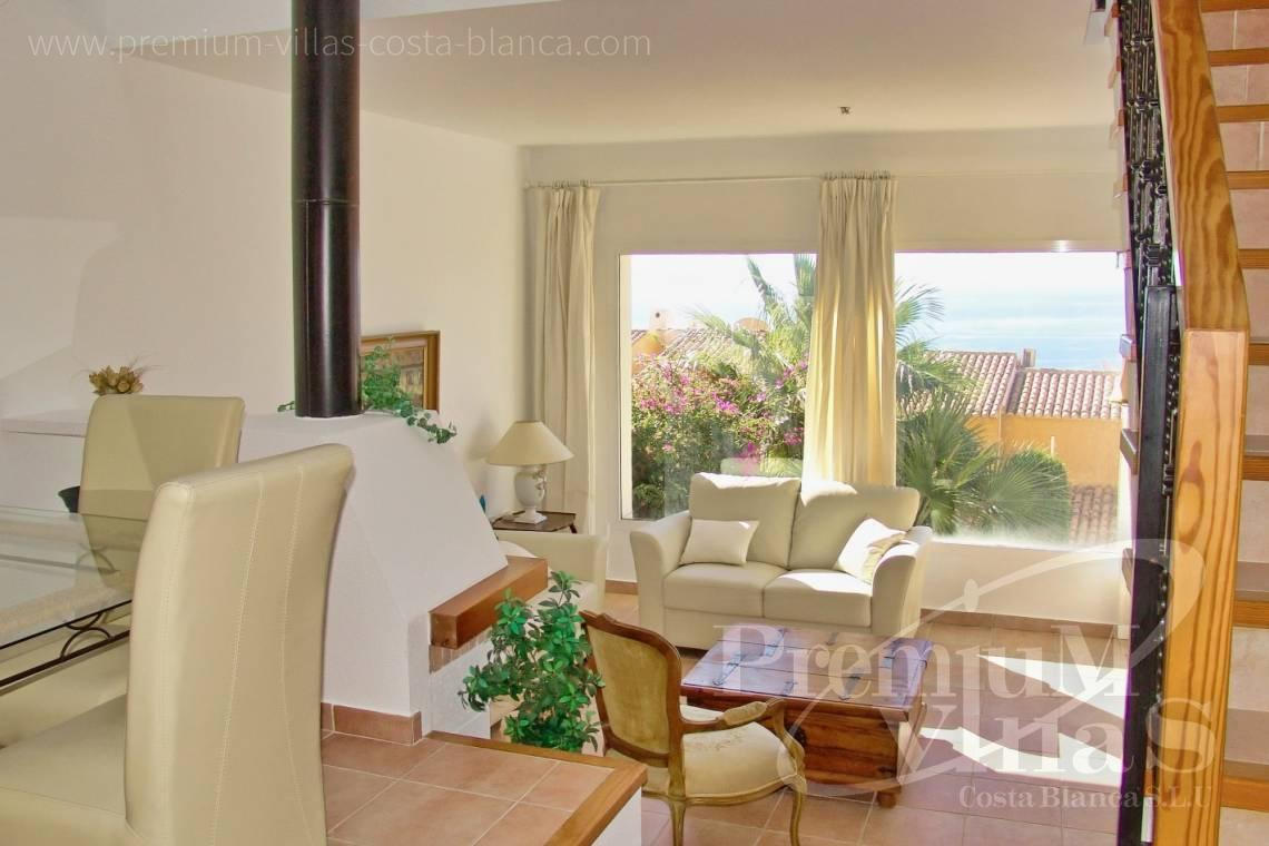 - CC2430 - Terraced house with sea views in Altea Hills 10