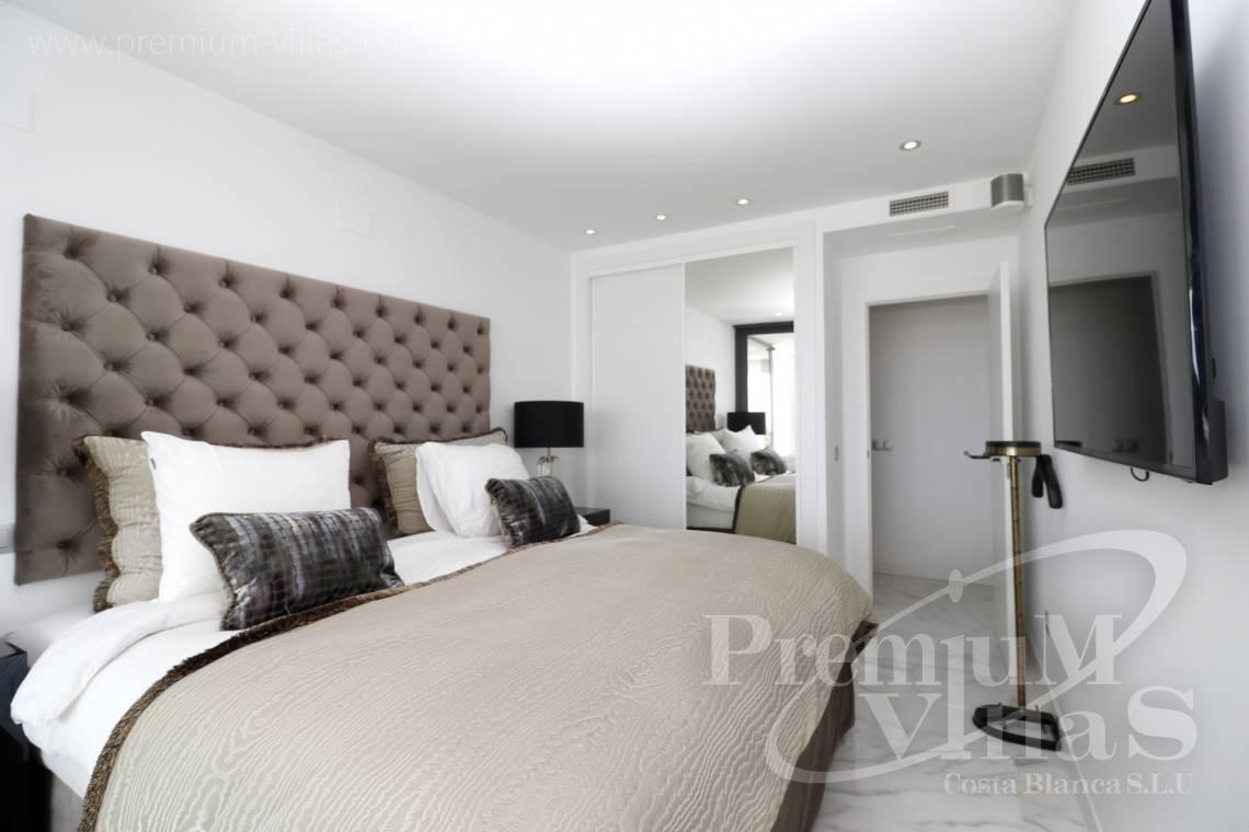 - A0635 - Super luxury apartment with sea views in Altea Hills 18