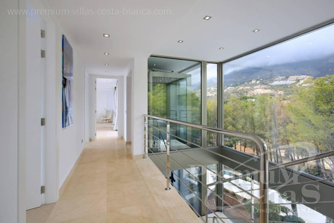 - C1531 - Sea front villa in Altea! A unique luxury villa at the Costa Blanca 20