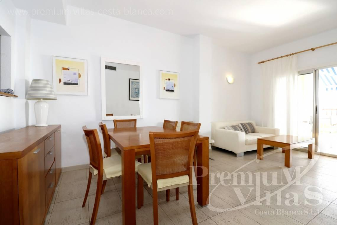 - AC0692 - Appartment with sea view in Marina Greenwich Altea 7