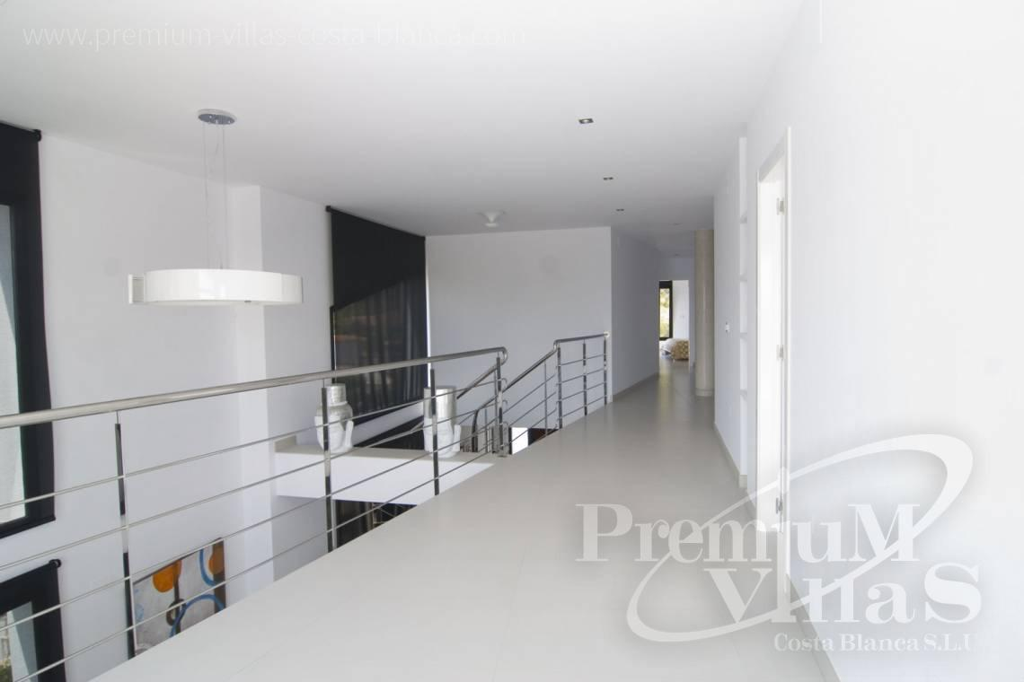 - C2002 - Modern villa for sale near the sea 13