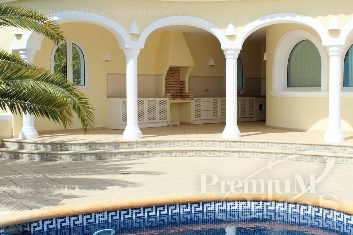 - C2337 - Luxury villa in Benissa with nice sea views 22