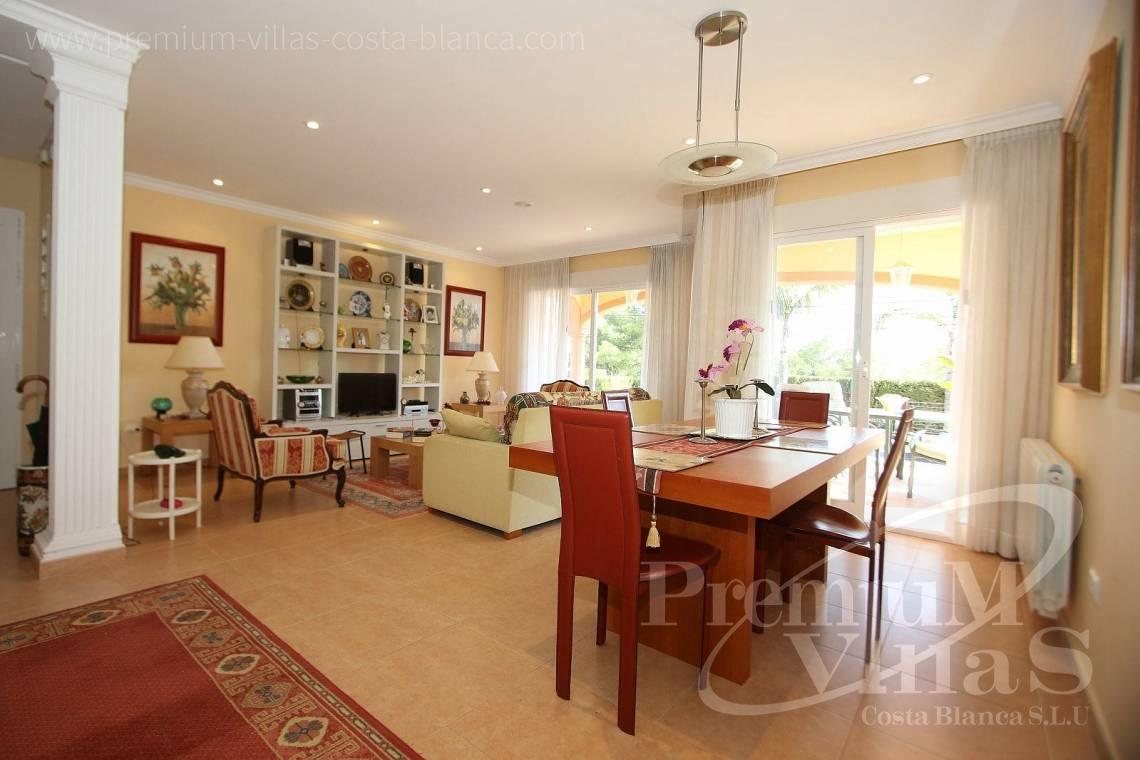 - C2071 - Well maintained villa nearby Altea 4
