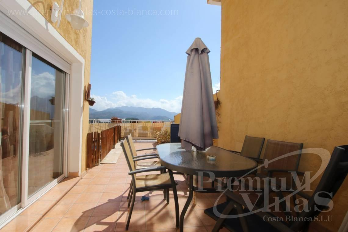 - C2062 - Lovely house with wonderful views and pool in Callosa 17