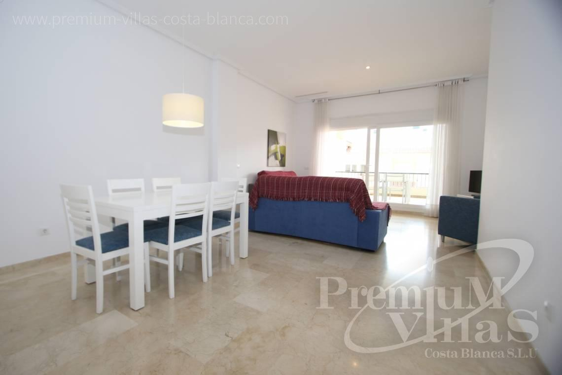 - A0565 - Apartment in Mascarat at 150m from the beach 19
