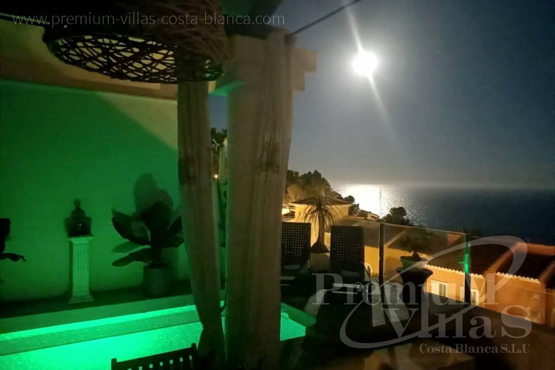 - C2438 - Semi-detached house with private pool in Altea Hills 3