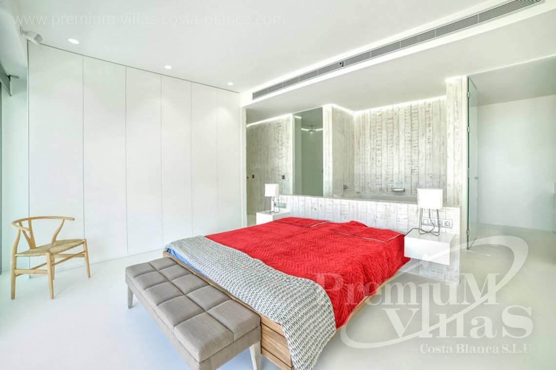 - C1472 - Modern villas (4 units left) with sea views in Altea 17