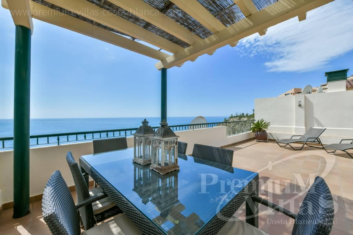 - A0679 - Duplex penthouse in Oasis Beach, Mascarat, Altea 5