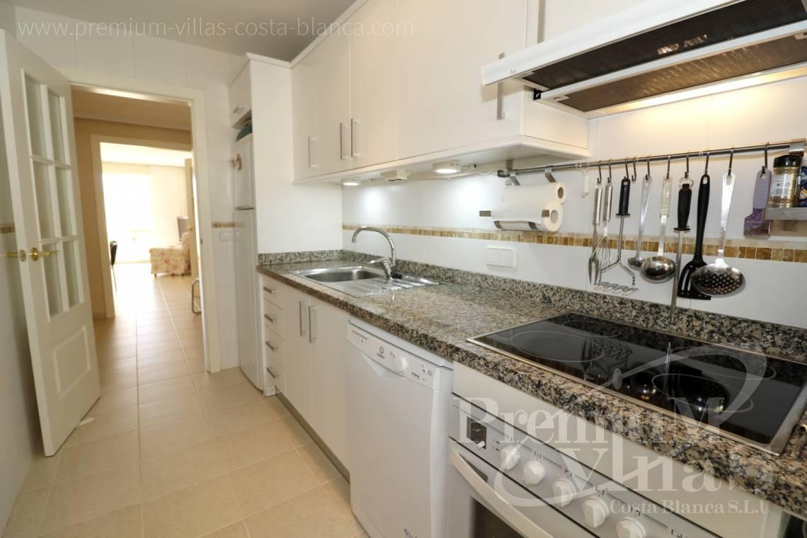 - A0611 - Apartment in Mascarat urb. Jazmines 13
