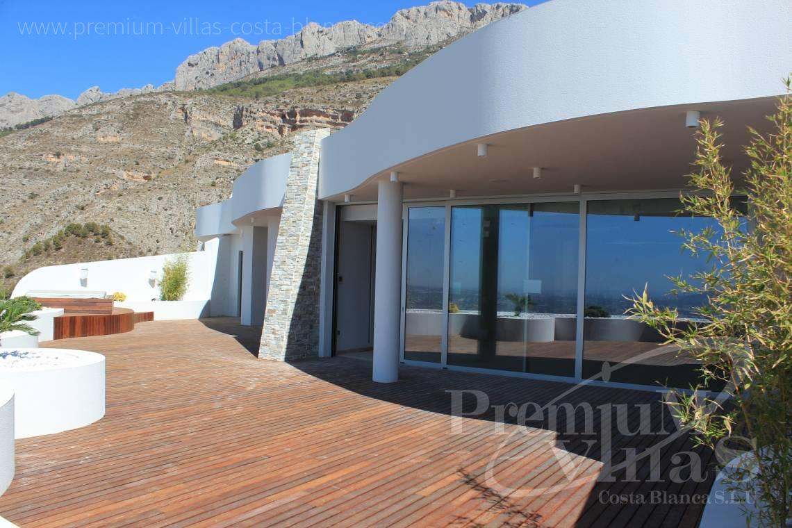 buy 3 bedrooms apartment  Altea Costa Blanca Spain - A0408 - OPPORTUNITY, last corner apartment for sale!!!  12
