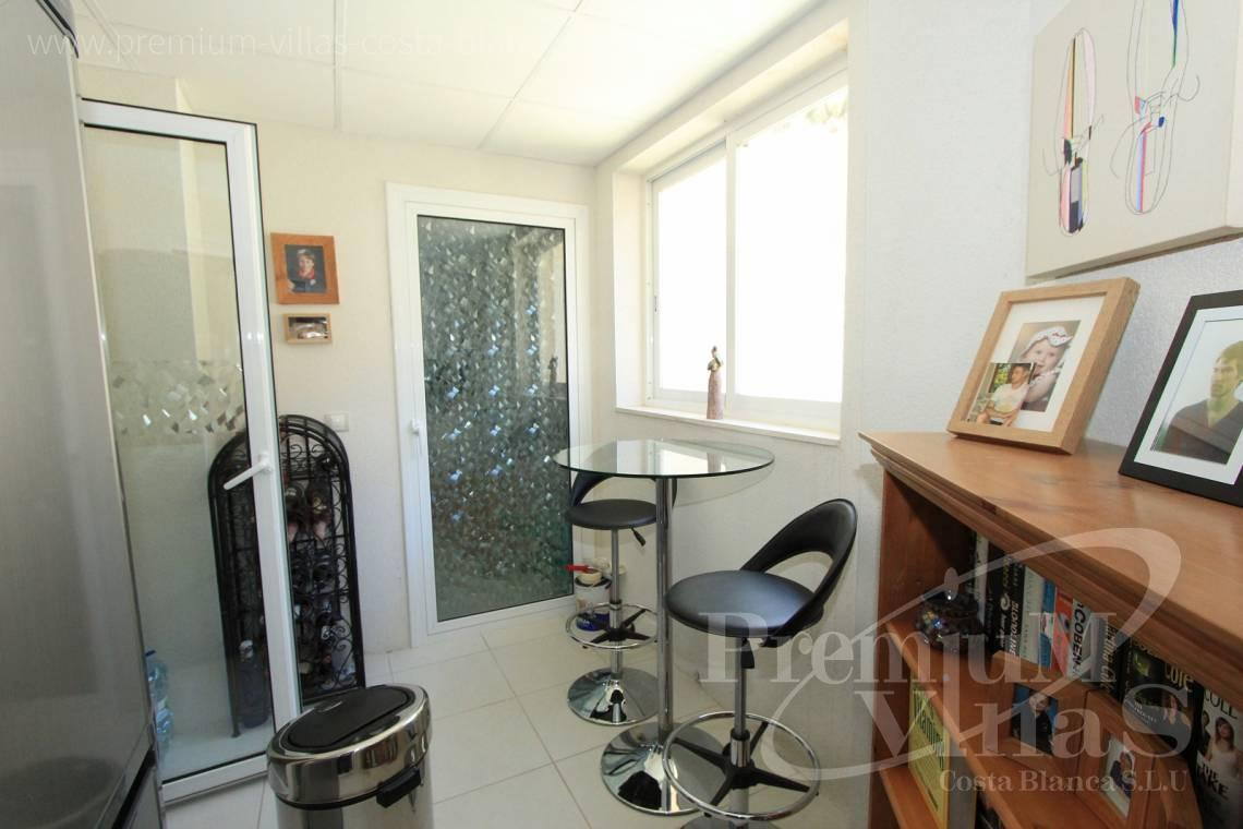 - A0523 - Luxury penthouse in Altea Hills with stunning sea views 21
