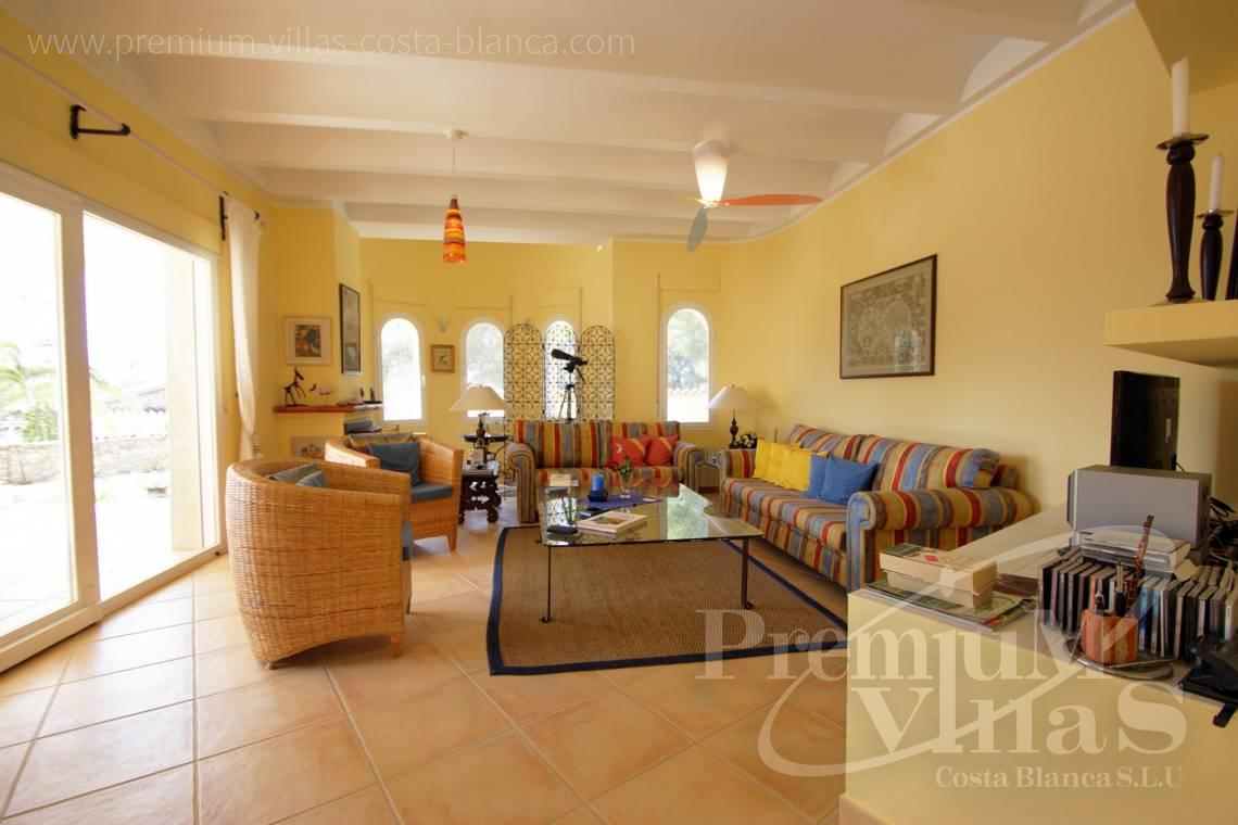 - C2241 - Villa with guest house in Alfaz del Pí 7