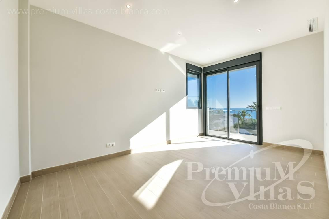 - C2368 - Modern villa with sea views in Calpe 12